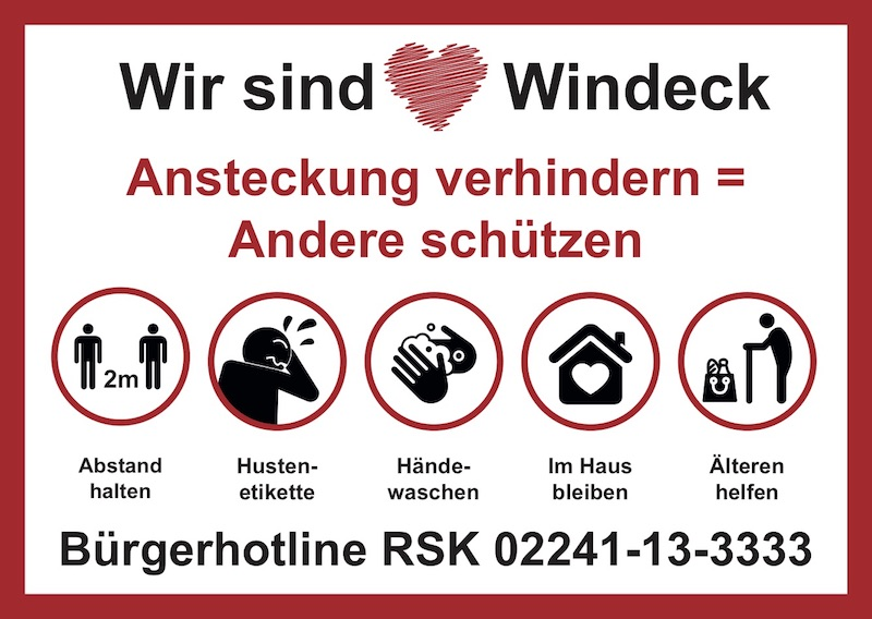 Windeck Grafik